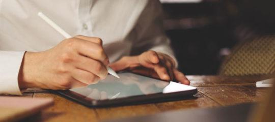 Signature électronique de documents